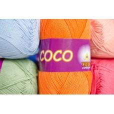 Пряжа VITA COCO | Коко