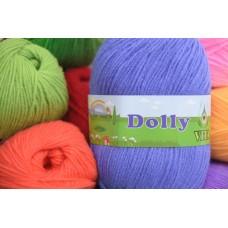 Пряжа VITA DOLLY | Долли
