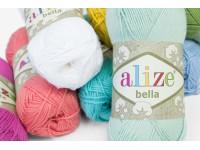 Пряжа ALIZE BELLA | Бэлла (11)