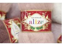 Пряжа ALIZE KID MOHAIR | Королевкий мохер (5)