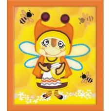 "0055 РТ ""Бабушка Пчела"""