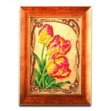 """В-415 """"Бархатные тюльпаны"""""""