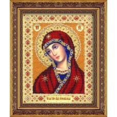 Б-1025 Пресвятая Богородица Огневидная