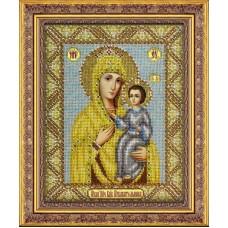 Б-1027 Пресвятая Богородица Избавительница