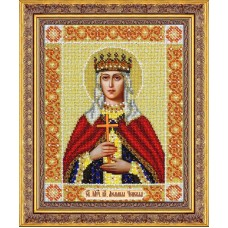 Б-1040 Пресвятая Богородица Нечаянная Радость