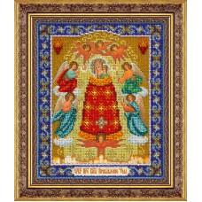 Б-1042 Пресвятая Богородица Прибавление Ума