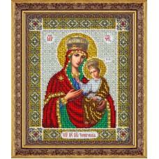 Б-1047 Пресвятая Богородица Умиление