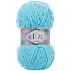 "Пряжа ""ALIZE Softy Plus"" 263 мятный"