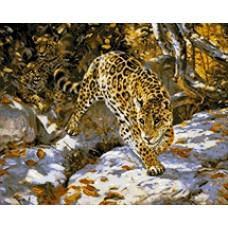 """М368 """"Леопарды"""""""