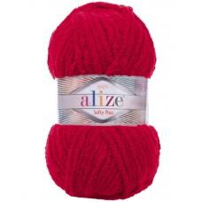 """Пряжа """"ALIZE Softy Plus"""" 56"""