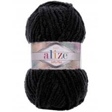 """Пряжа """"ALIZE Softy Plus"""" 60"""