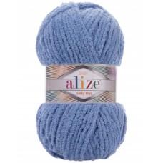 """Пряжа """"ALIZE Softy Plus"""" 374"""