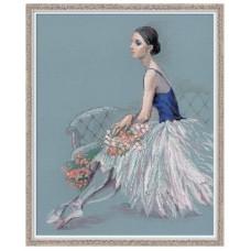 "100/054 ""Балерина"""