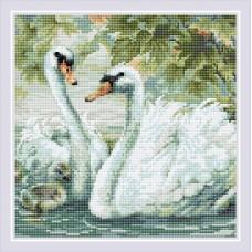 "АМ0036 ""Белые лебеди"""