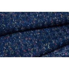 Трикотаж вязанный ажурный ш 160
