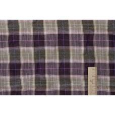 Шерсть костюмно-плательная креш ширина 150